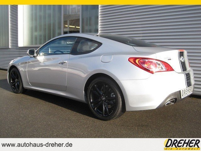 verkauft hyundai genesis 2 0 gebraucht 2013 km in wangenwangen. Black Bedroom Furniture Sets. Home Design Ideas