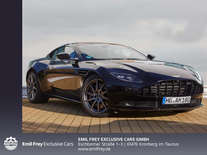 Verkauft Aston Martin Db11 V8 Coupe Gebraucht 2020 2 144 Km In Sachsen Anhalt