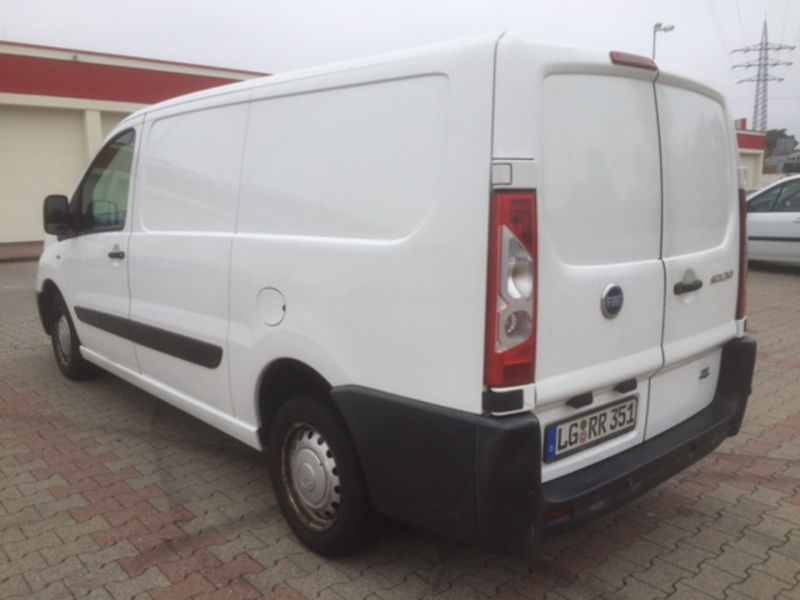 verkauft fiat scudo kasten l2h1 120 mu gebraucht 2007 km in weinheim. Black Bedroom Furniture Sets. Home Design Ideas