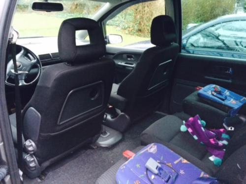 verkauft seat alhambra 2 0 tdi dpf spo gebraucht 2007. Black Bedroom Furniture Sets. Home Design Ideas