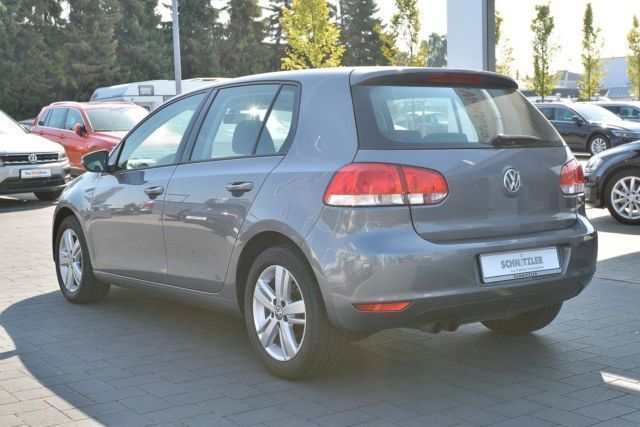 verkauft vw golf vi 1 4 tsi match ahk gebraucht 2012 km in hilden. Black Bedroom Furniture Sets. Home Design Ideas