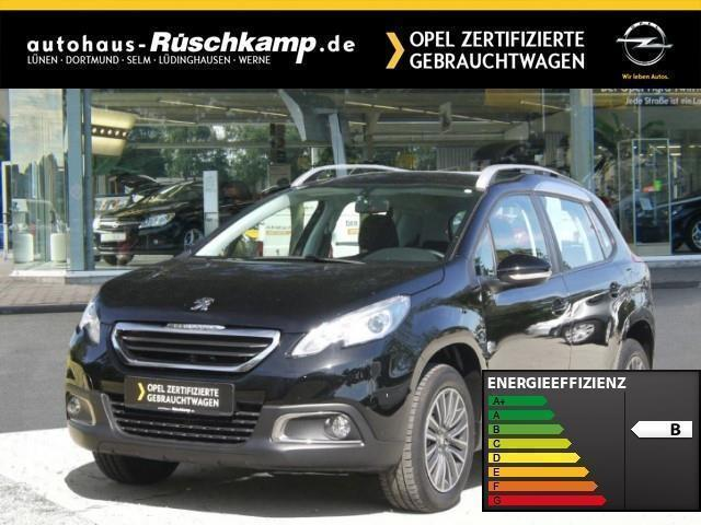 verkauft peugeot 2008 puretech 82 acti gebraucht 2014 km in neum nster. Black Bedroom Furniture Sets. Home Design Ideas