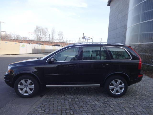 verkauft volvo xc90 d5 awd geartronic gebraucht 2012 km in berlin. Black Bedroom Furniture Sets. Home Design Ideas