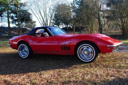 verkauft corvette c3 verf gbar bis mit gebraucht 1969 km in stuhr. Black Bedroom Furniture Sets. Home Design Ideas