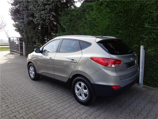 verkauft hyundai ix35 2 0 crdi 4wd sty gebraucht 2011 km in berlin. Black Bedroom Furniture Sets. Home Design Ideas