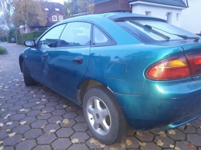 Mazda Unna