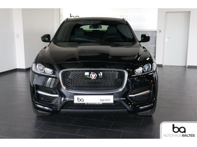 verkauft jaguar f pace r sport 30d key gebraucht 2017. Black Bedroom Furniture Sets. Home Design Ideas