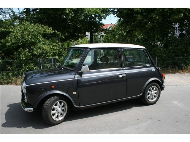 mini gebrauchte rover mini kaufen 43 g nstige autos zum verkauf. Black Bedroom Furniture Sets. Home Design Ideas