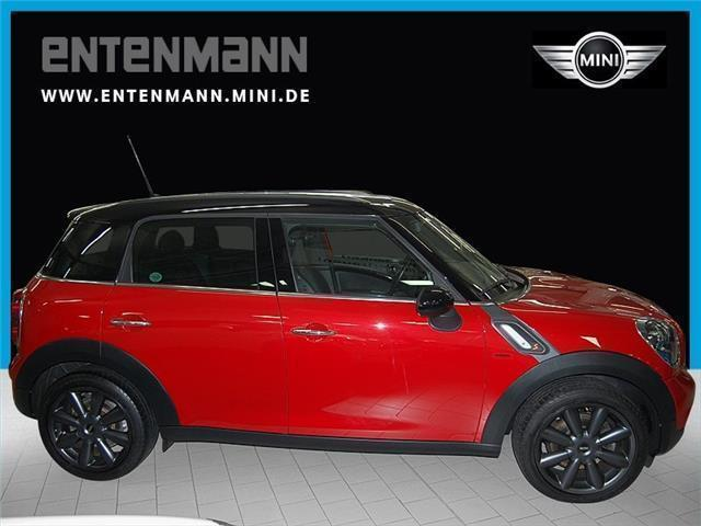 verkauft mini cooper sd countryman all gebraucht 2013 km in esslingen. Black Bedroom Furniture Sets. Home Design Ideas