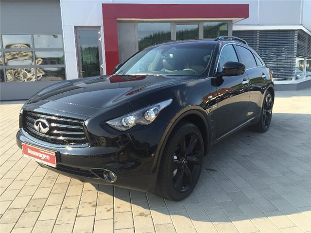 verkauft infiniti qx70 d 3 0 v6 s prem gebraucht 2016 km in zaberfeld. Black Bedroom Furniture Sets. Home Design Ideas