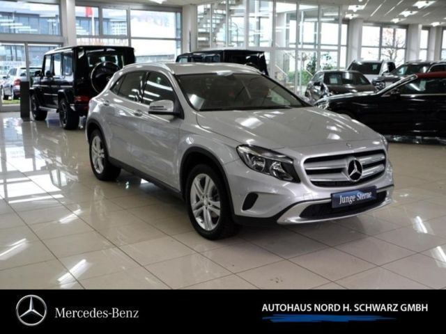 verkauft mercedes gla200 cdi 4matic of gebraucht 2015 km in marburg. Black Bedroom Furniture Sets. Home Design Ideas