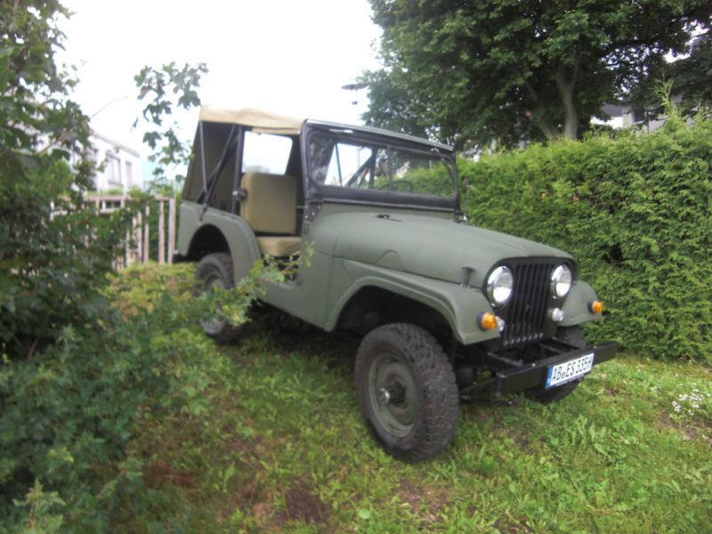 willys gebrauchte jeep willys kaufen 17 g nstige autos zum verkauf. Black Bedroom Furniture Sets. Home Design Ideas