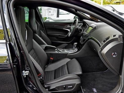 verkauft opel insignia opc 2 8 v6 at 4 gebraucht 2016. Black Bedroom Furniture Sets. Home Design Ideas