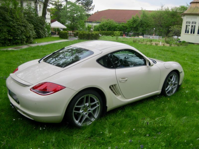 verkauft porsche cayman pdk gebraucht 2011 km in neukirchen. Black Bedroom Furniture Sets. Home Design Ideas
