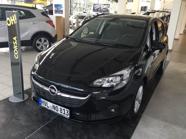 verkauft opel corsa e drive automatik gebraucht 2016 60 km in berlin. Black Bedroom Furniture Sets. Home Design Ideas