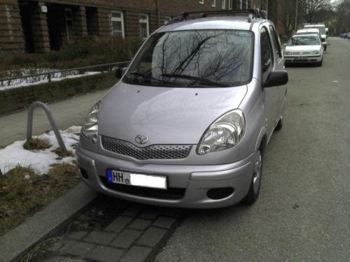 Toyota Yaris Verso Gebraucht : verkauft toyota yaris verso 1 3 gebraucht 2006 ~ Jslefanu.com Haus und Dekorationen