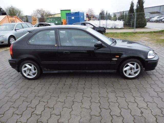 gebraucht honda civic 1996 km in kehl autouncle. Black Bedroom Furniture Sets. Home Design Ideas