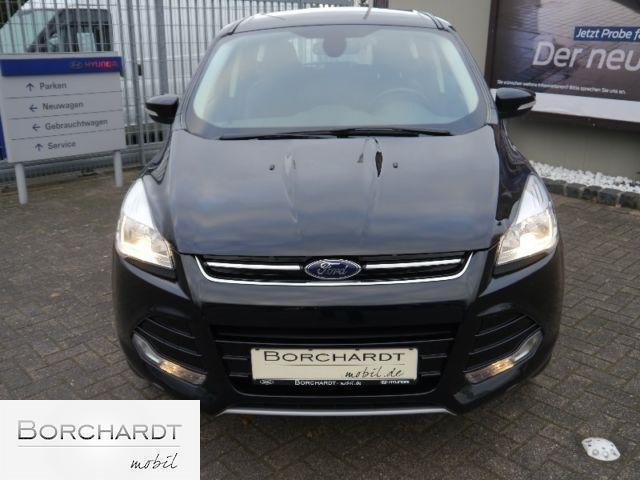 verkauft ford kuga 2 0 tdci 4x4 aut t gebraucht 2013 km in weikersheim. Black Bedroom Furniture Sets. Home Design Ideas