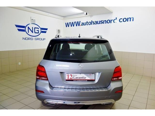 verkauft mercedes glk220 cdi 4 matic f gebraucht 2014 km in k ln riehl. Black Bedroom Furniture Sets. Home Design Ideas