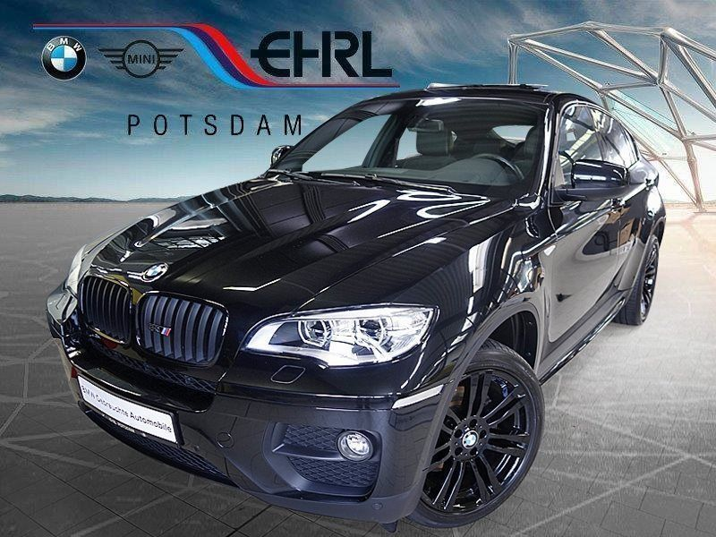 verkauft bmw x6 xdrive30d m sport edit gebraucht 2014. Black Bedroom Furniture Sets. Home Design Ideas