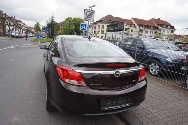 verkauft opel insignia 2 0 cdti navig gebraucht 2013 km in k ln. Black Bedroom Furniture Sets. Home Design Ideas
