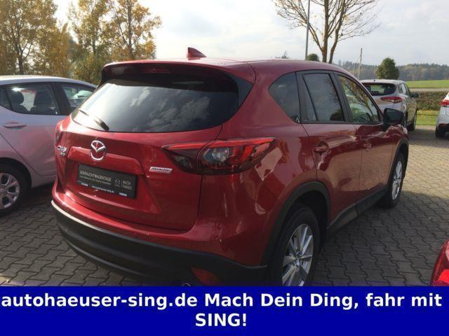 verkauft mazda cx 5 centerline 4x2 gebraucht 2015 km in hemmingen. Black Bedroom Furniture Sets. Home Design Ideas