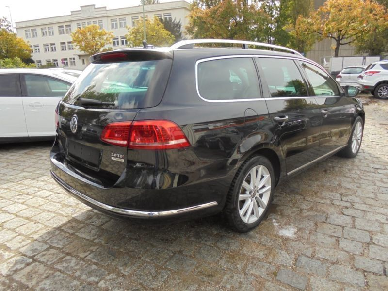 verkauft vw passat variant 2 0 tdi dsg gebraucht 2013 km in berlin. Black Bedroom Furniture Sets. Home Design Ideas