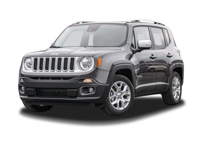 Jeep Renegade 1 6 Diesel 120 Ps 2017 Grunwald Autouncle
