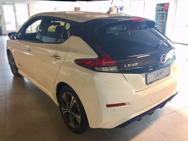 Nissan Leaf Gebraucht : gebraucht 2019 nissan leaf el 122 ps 24223 schwentinental autouncle ~ Aude.kayakingforconservation.com Haus und Dekorationen