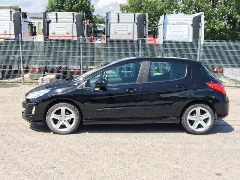 verkauft peugeot 308 150 thp sport gebraucht 2008 km in karlsfeld. Black Bedroom Furniture Sets. Home Design Ideas