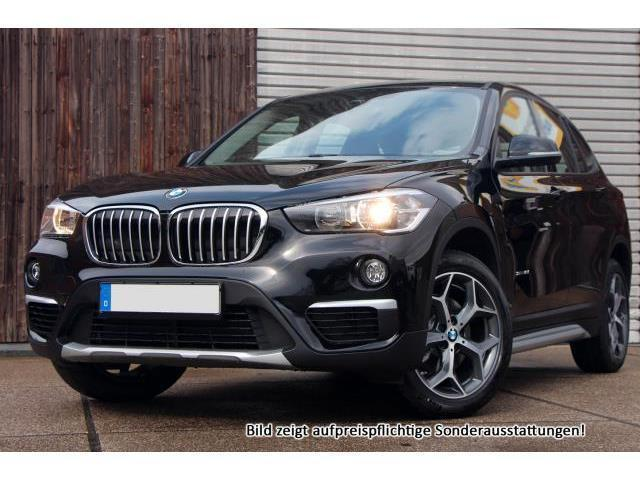 verkauft bmw x1 facelift gebraucht 2017 1 km in herne. Black Bedroom Furniture Sets. Home Design Ideas