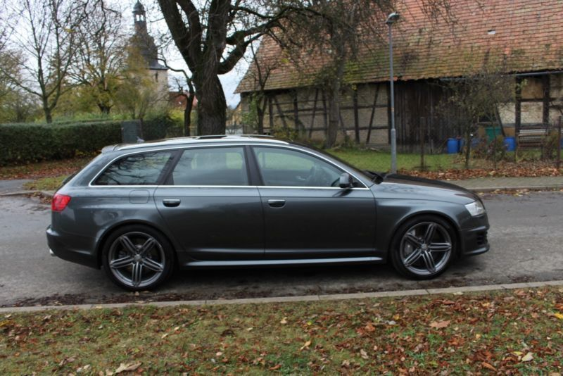 verkauft audi rs6 avant ceramik 1hand gebraucht 2009 km in blankenhain. Black Bedroom Furniture Sets. Home Design Ideas