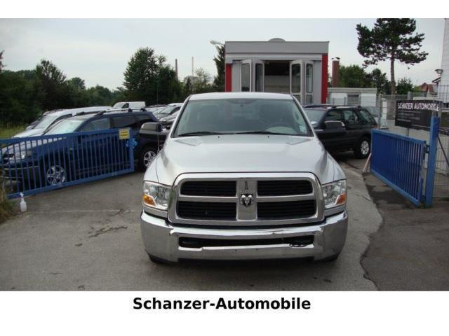 verkauft dodge ram 2500crew 6 7 cummi gebraucht 2012 km in schrobenhausen. Black Bedroom Furniture Sets. Home Design Ideas
