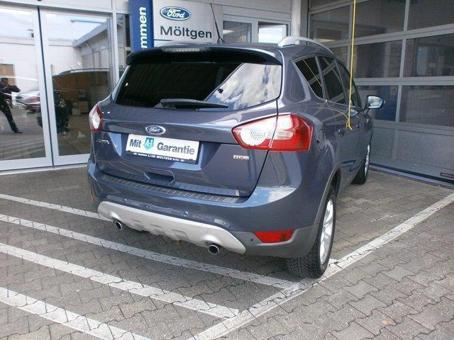 verkauft ford kuga trend automatik gebraucht 2011