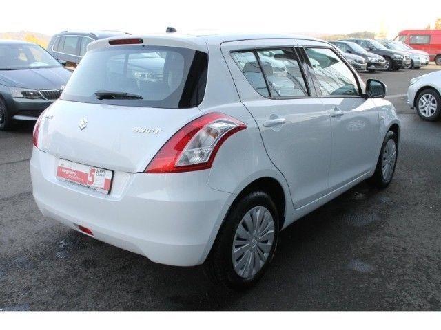 Suzuki Tra Ec