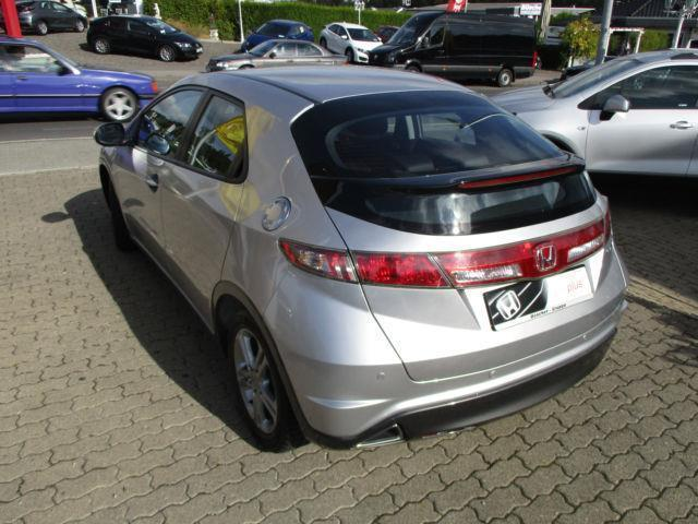verkauft honda civic 1 4 sport advanta gebraucht 2011 km in stolberg. Black Bedroom Furniture Sets. Home Design Ideas