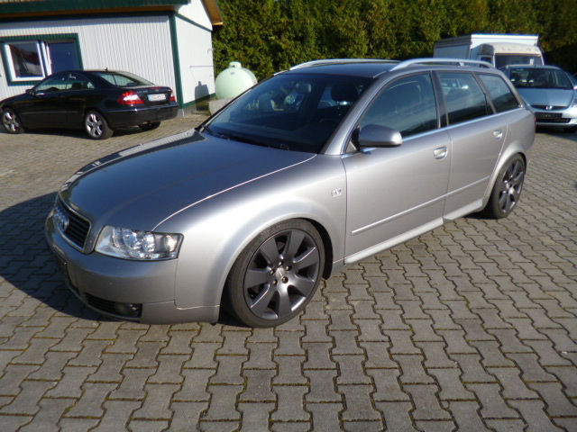 verkauft audi a4 avant 1 8 t alufelgen gebraucht 2004 km in deggendorf. Black Bedroom Furniture Sets. Home Design Ideas