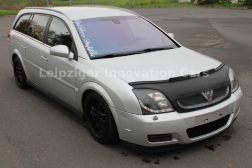 verkauft opel vectra c caravan elegance gebraucht 2004 km in rohrdorf. Black Bedroom Furniture Sets. Home Design Ideas