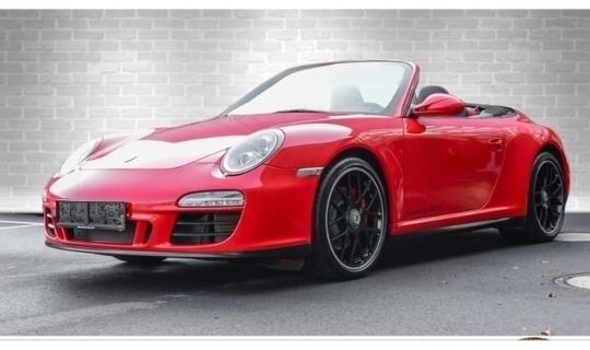 verkauft porsche 997 911 gts cabrio gebraucht 2011 31. Black Bedroom Furniture Sets. Home Design Ideas
