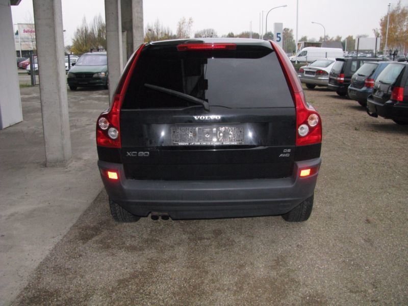 verkauft volvo xc90 d5 momentum gebraucht 2004 km in helmstedt. Black Bedroom Furniture Sets. Home Design Ideas