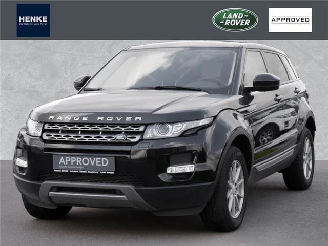 verkauft land rover range rover evoque gebraucht 2014 km in magdeburg. Black Bedroom Furniture Sets. Home Design Ideas