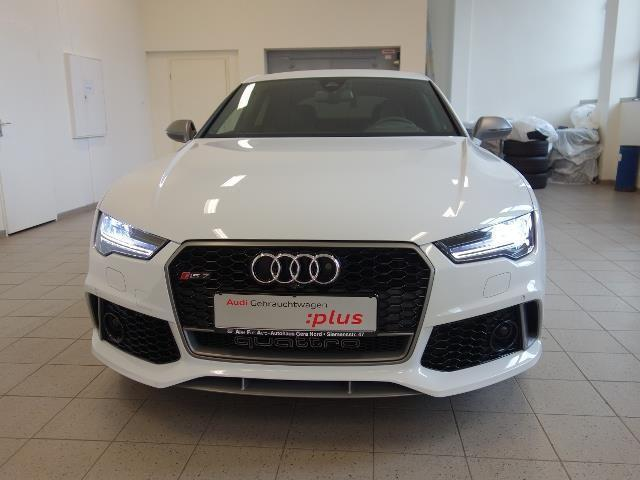 verkauft audi rs7 performance 4 0tfsi gebraucht 2015 km in gera. Black Bedroom Furniture Sets. Home Design Ideas
