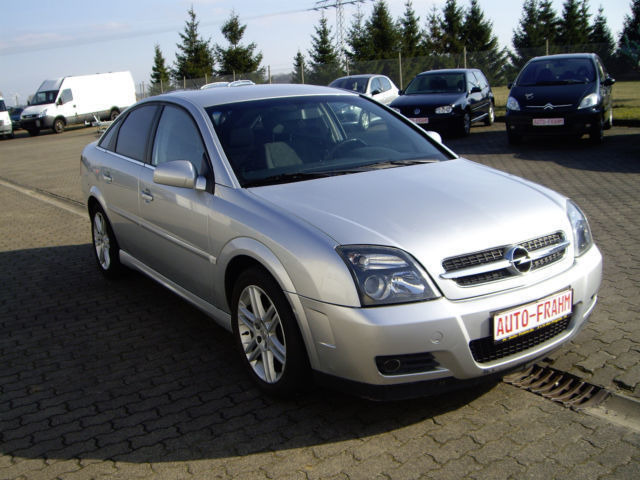 verkauft opel vectra gts c lim gts gebraucht 2002 km in wittenberge. Black Bedroom Furniture Sets. Home Design Ideas