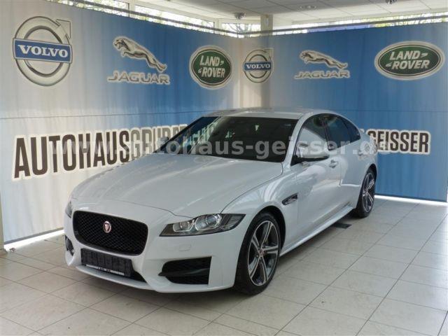 xf gebrauchte jaguar xf kaufen 948 g nstige autos zum verkauf. Black Bedroom Furniture Sets. Home Design Ideas