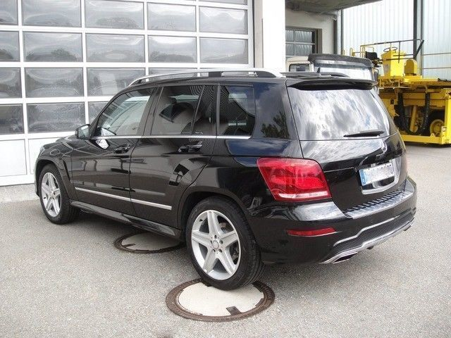 verkauft mercedes glk350 glk 350 glk k gebraucht 2013 km in iffezheim. Black Bedroom Furniture Sets. Home Design Ideas