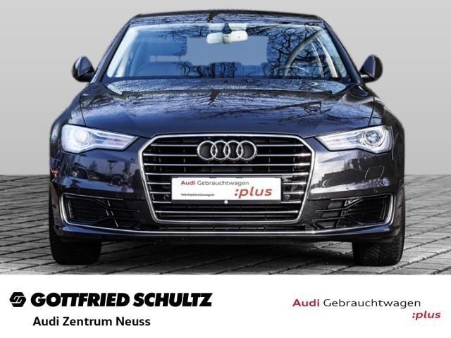 gebraucht Audi A6 Limousine 1.8 TFSI - Klima,Xenon,Sitzheizung,Alu,Servo,