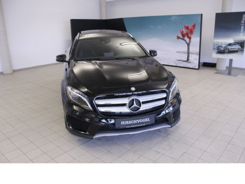 verkauft mercedes gla250 4matic sport gebraucht 2017 km in regen. Black Bedroom Furniture Sets. Home Design Ideas