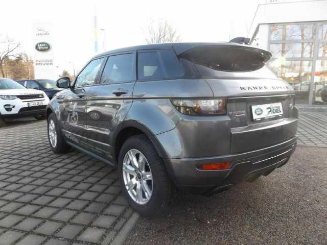 verkauft land rover range rover evoque gebraucht 2015. Black Bedroom Furniture Sets. Home Design Ideas