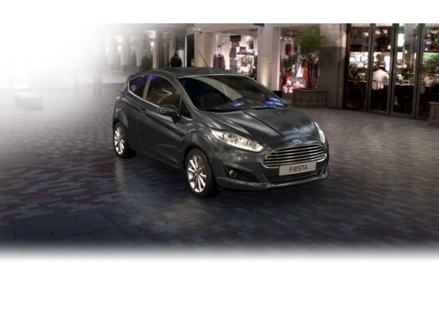 Verkauft Ford Fiesta St Line Black 3tü Gebraucht 2016 50 Km In