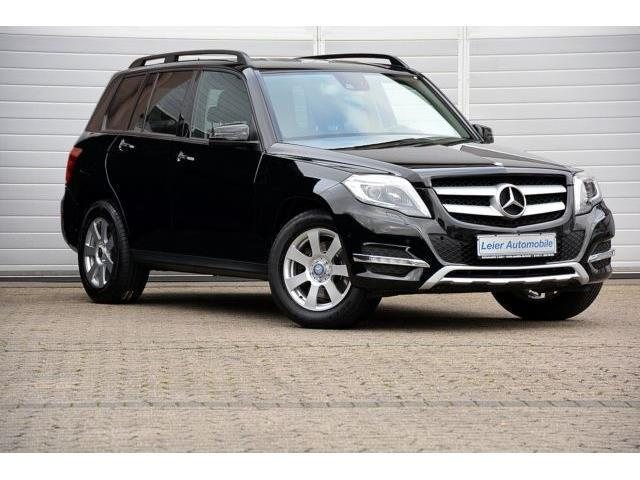 verkauft mercedes glk220 cdi blueeffic gebraucht 2013. Black Bedroom Furniture Sets. Home Design Ideas